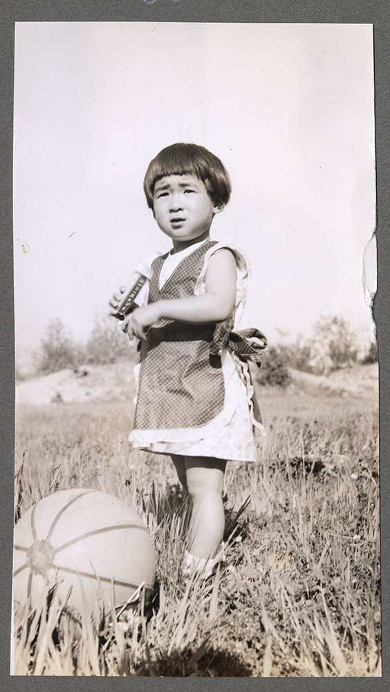 Grace Shimizu