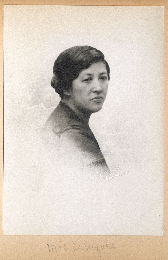 Mrs. Ishizaki