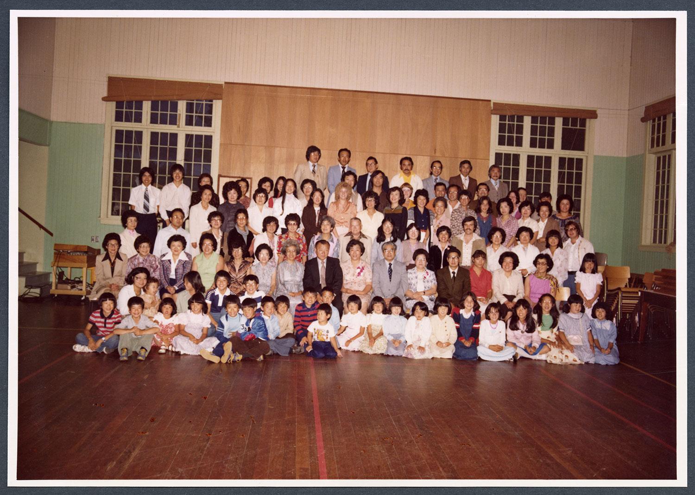 Farewell to the Imai family