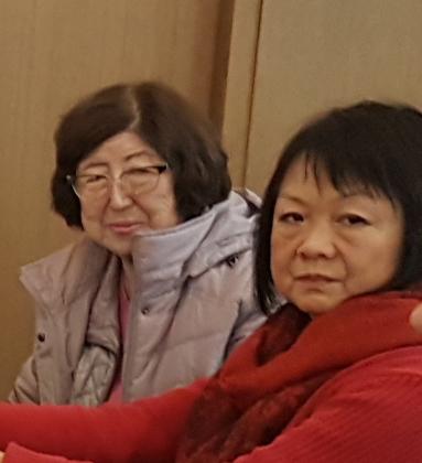 Detail of image of former English-speaking members