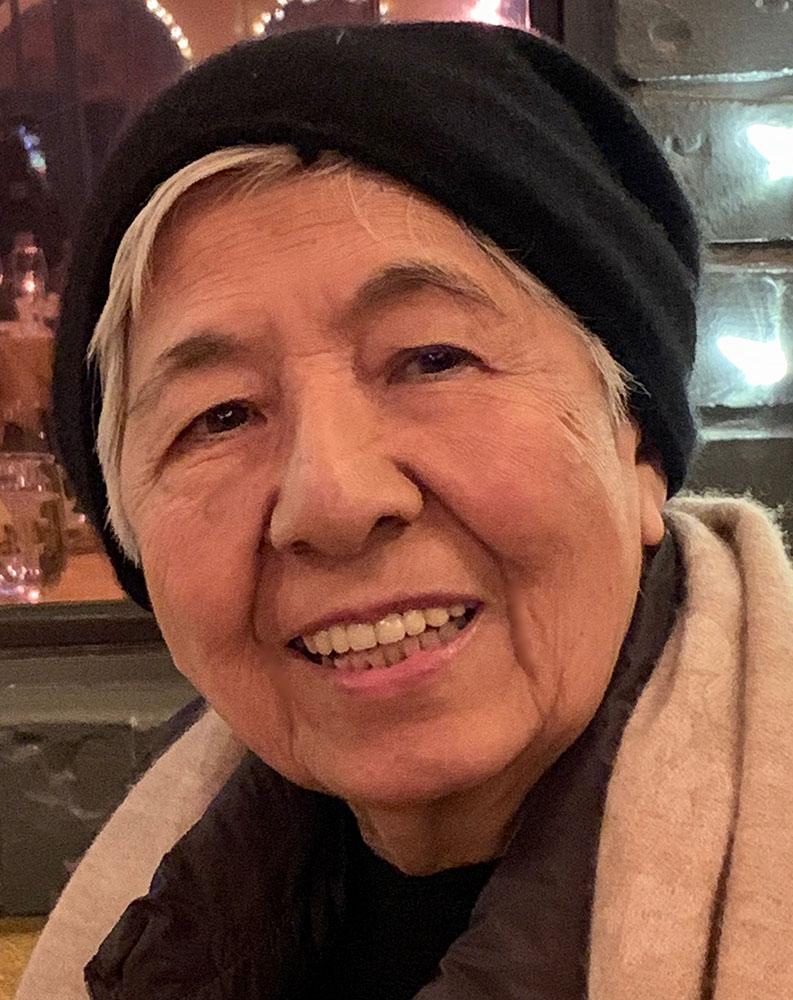Margaret Eto